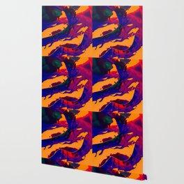 Vapor mango Wallpaper