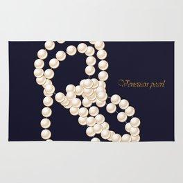 Venetian pearl Rug