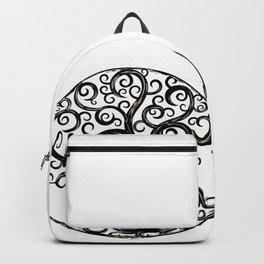 Circle Tree Backpack