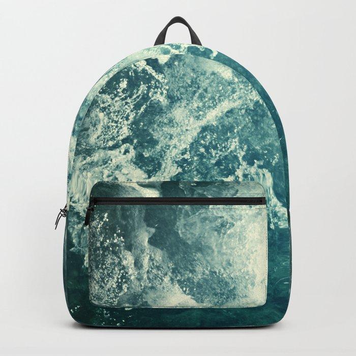 Water III Backpack