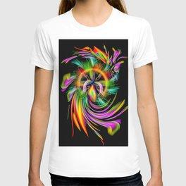 Rainbow Creations 2 T-shirt