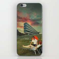 Remember When iPhone Skin
