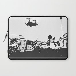 Tactical Field Exercise Laptop Sleeve