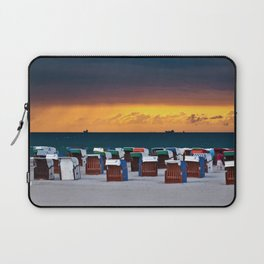 Before the Summer Storm Laptop Sleeve