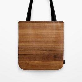Wooden decor furniture patter Tote Bag