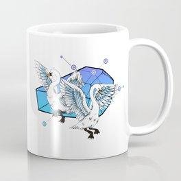 Cygnus Coffee Mug