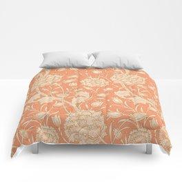 Wild Tulip Comforters