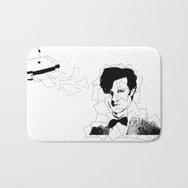 Print Doctor Bath Mat