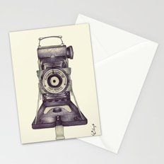 Kershaw Eight-20 King Penguin Stationery Cards