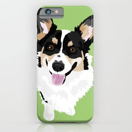 Farley iPhone Case
