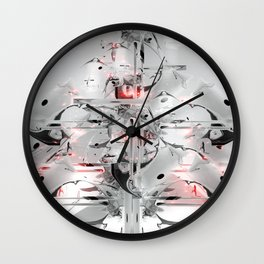 Gretchen Smooth Wall Clock