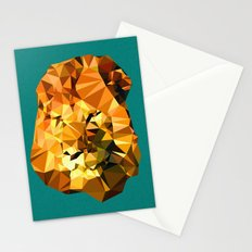 Atayah's Lion Stationery Cards