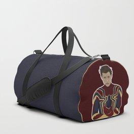Spidey Duffle Bag