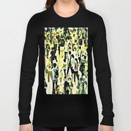 Shop Till You Drop Long Sleeve T-shirt