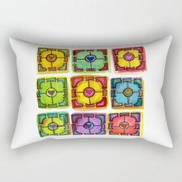 Andy's Companion Rectangular Pillow