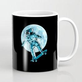 Astro Flip Coffee Mug