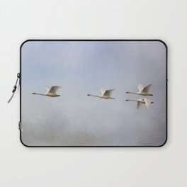 Three Up, One Down Laptop Sleeve