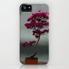 Trees #6 iPhone Case