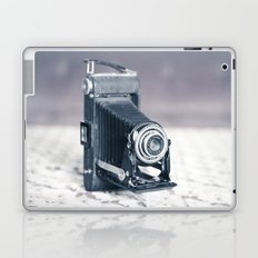 Vintage Camera Kodak Laptop & iPad Skin