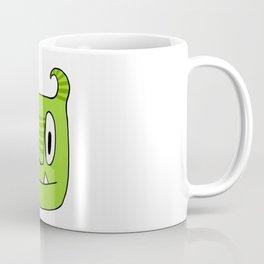 Monsters 002 Coffee Mug