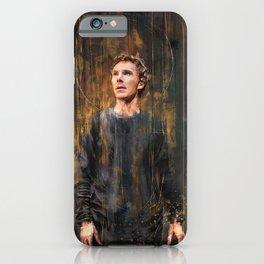 Hamlet iPhone Case
