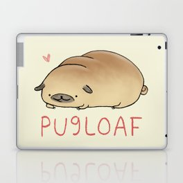 Pugloaf Laptop & iPad Skin