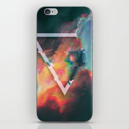 MONSOON iPhone Skin