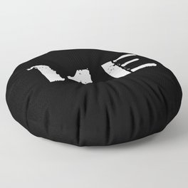 14E MOS Floor Pillow