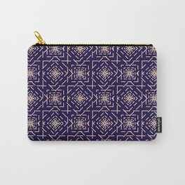 Rotate squares Carry-All Pouch