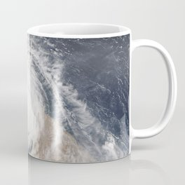 Tropical Cyclone Chapala Over the Gulf of Aden Coffee Mug