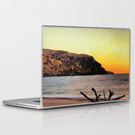 Lake Superior Provincial Park Laptop & iPad Skin