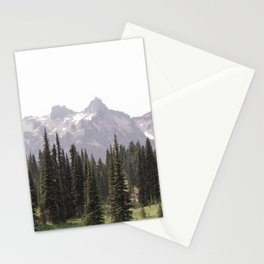 Mountain Wilderness - Nature Photography Stationery Cards