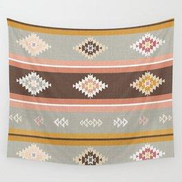 Vintage Kilim (big) Wall Tapestry