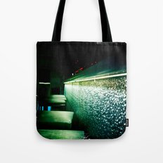 In The Bar Tote Bag