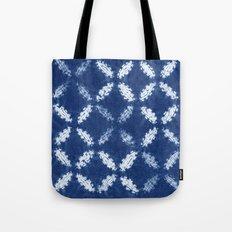 Shibori One Tote Bag