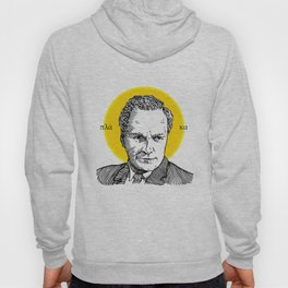 St. Feynman Hoody