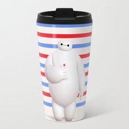 Baymax Big Hero 6 Travel Mug