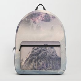The World Was Ours Backpack