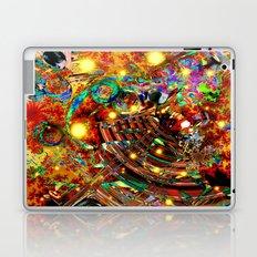 The last universe Laptop & iPad Skin