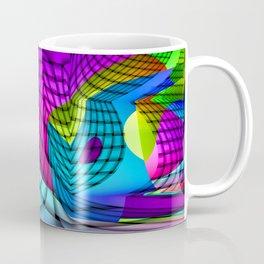partitions Coffee Mug
