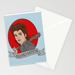 Adventures In Babysitting Stationery Cards