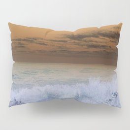 Sweeping the Landscape Pillow Sham