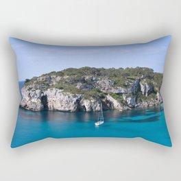 Formentera Rectangular Pillow