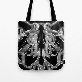 Bug Tote Bag
