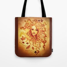 Autumn Bliss Tote Bag