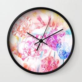 Lucid Dream Wall Clock