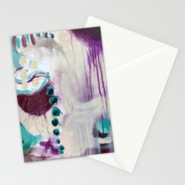 Fire in the Belly (2016). Stationery Cards