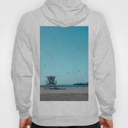 Birds and lifeguard Hoody