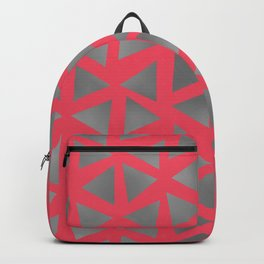 Cool triangles Backpack