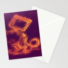 Generation Google Stationery Cards
